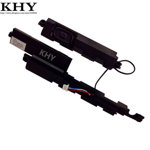 Image 1 - Yeni Orijinal Dahili Hoparlör ASM Setleri için kablo ile ThinkPad T540P W540 W541 serisi PN 04X5517 23.40A9Z.001 23.40A9Z.011