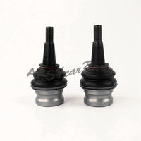 KEOGHS Pair OEM Suspension Ball Joint Front Left + Right Lower For Audi A4 S4 A5 Q5 RS5 8K0 407 689 C 8K0 407 689 G