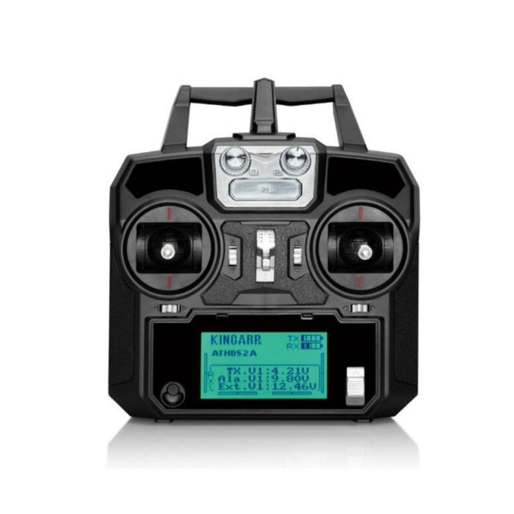 BearCreeks iCatcher Pro GPS Autopilot Futterboot 5,8GHz BearCreeks Inc.