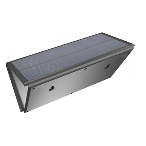 solar power outdoor