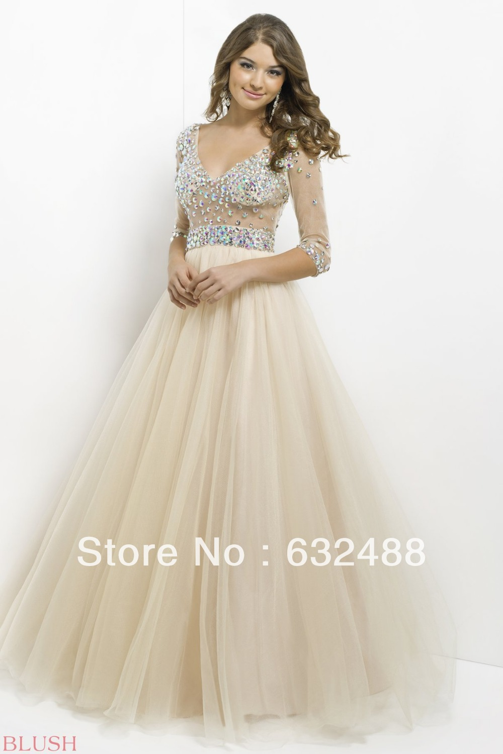 Aliexpress.com : Buy Tidebuy Prom Dresses Places To Buy Dress Plus ...