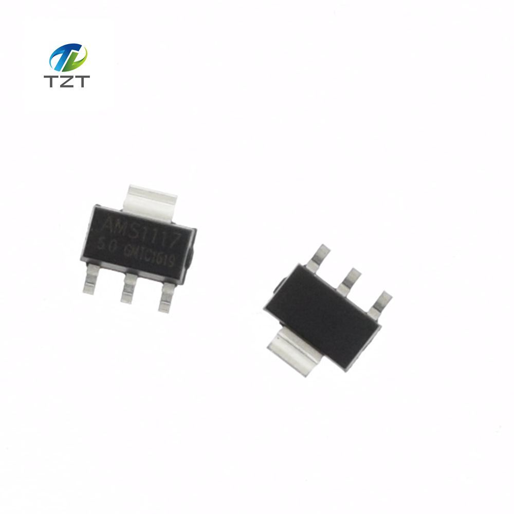 Buy Low Dropout Regulators And Get Free Shipping On Circuits Using A Ic