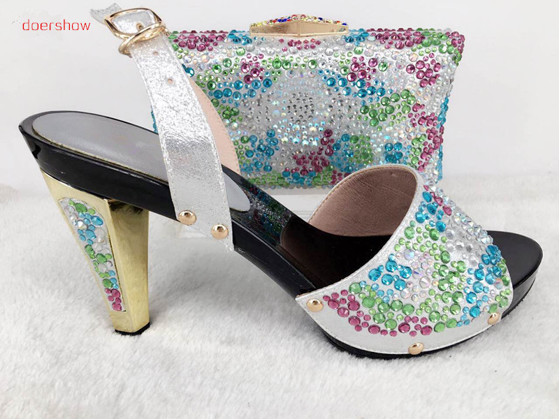 doershow African Shoe And Bag Set For Party In Women Fashion Italian Matching Shoe And Bag Set With Rhinestones Hlu1-36 ruth williams hooker barbara mullins nelson and pamela s hinds a new model for explaining obesity in african american women