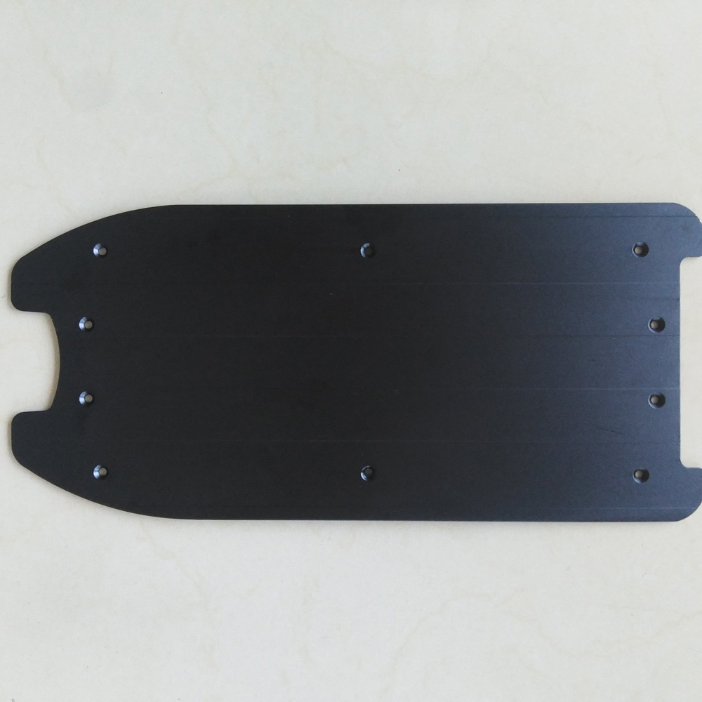 Deck for Dualtron electric scooter  footplate board for Minimotors scooter