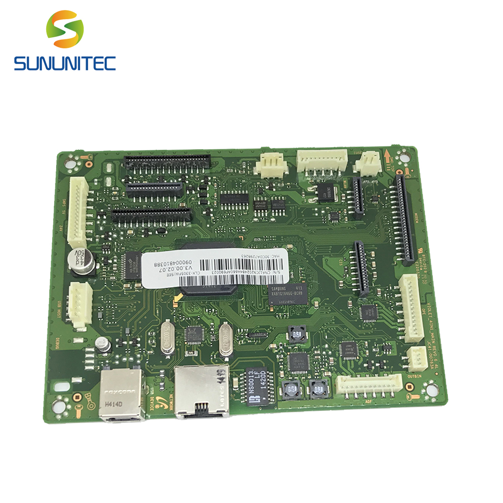 Formatter Board logic Main Board For Samsung CLX 3305 3305F 3305FW 3305W 3305FN 3306 термопот convito wb 16