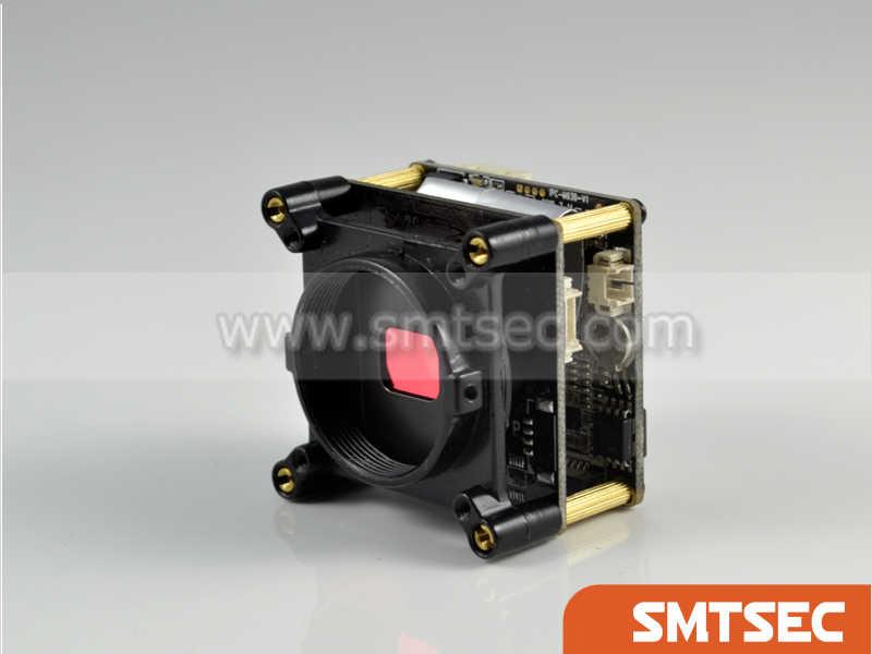 CCTV 1080 P 4mp Full-HD IP Камера модуль материнская плата 4.0mp Onvif P2P, Hisilicon (SIP-E4689A)