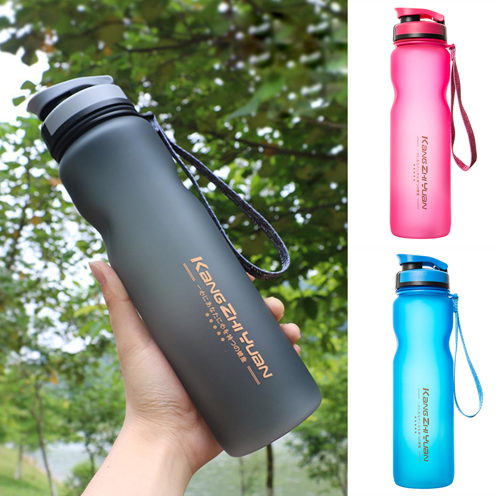 My Bottle 1000Ml Fashion Sport My Bottle Lemon Juice Readily Space Drinking Water Bottles For Best Gift ...