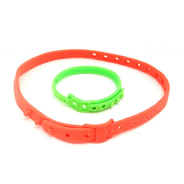 9fe8b7d3461e Kill Flea   Tick Collar para perro grande gato suministros para mascotas  producto ajustable para perros