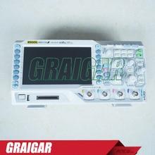 On sale NEW MSO1104Z-S digital oscilloscope 100MHz 4 + 16 channel 1GSa/s