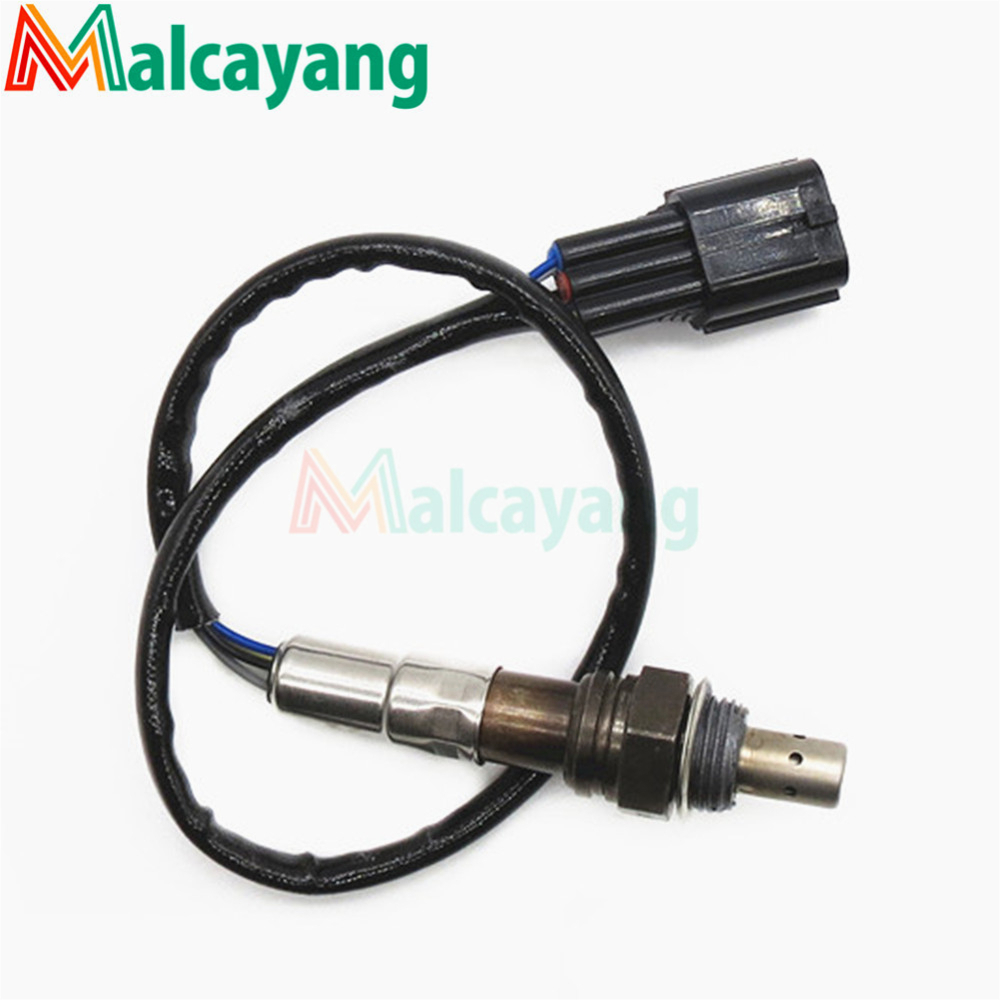 Car Styling 5 Wire Wide Band Air Fuel Ratio O2 Oxygen Sensor For Map Wiring Geo Tracker Front Exhaust Gas Lambda Mazda 3