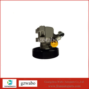 brand new car styling autoparts power steering pump 9633889680 used for citro-en xsara