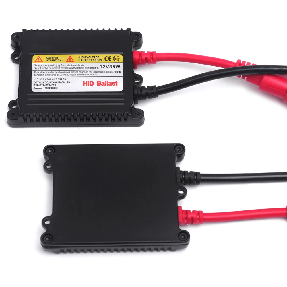 1set 12V HID H4 bi-xenon kit 4300K 6000K 35W 5000K 8000K 10000K - Φώτα αυτοκινήτων - Φωτογραφία 3