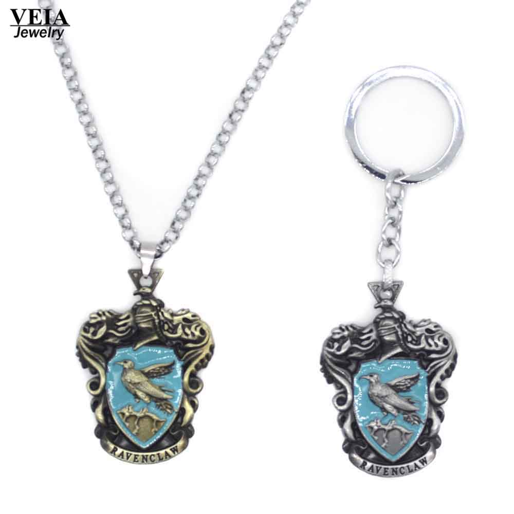 us jewelry house new fashion jewelry gryffindor house metal pendants 7903