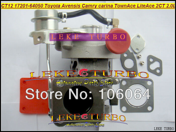 CT12 17201-64040 17201-64050 17201-64020 17201 64050 Turbo For TOYOTA AVENSIS CAMRY CARINA TownAce Lite Ace 85-96 2CT 2C-T 2.0L toyota carina e подержанную санкт петербург