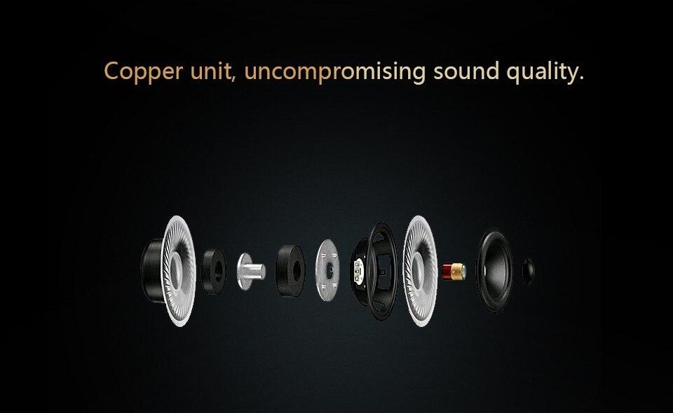 15ab843665e ᐂC6 QKZ Áudio Esporte-Fi Fone De Ouvido Noise Isolando Fones de ...