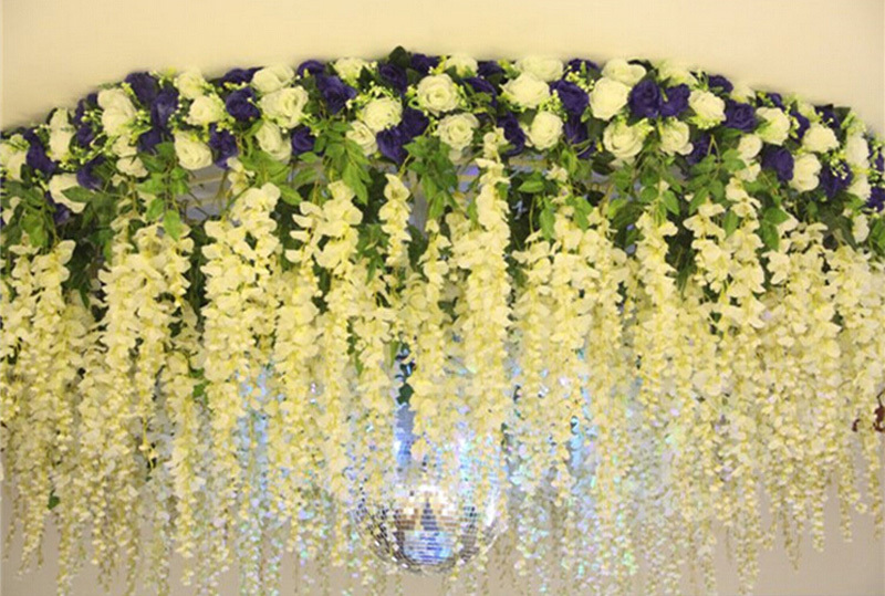 Aliexpress Com The Wedding Veil Decorative Flower Arch