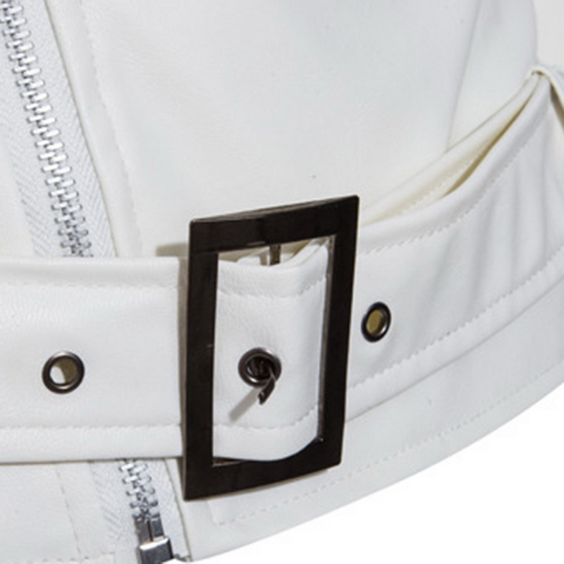 HTB1U19vasvrK1Rjy0Feq6ATmVXaG HEFLASHOR  Autumn Men Fashion Motorcycle Leather Jacket slim fit Coats Male Casaco Masculino Casual Zipper Black jacket