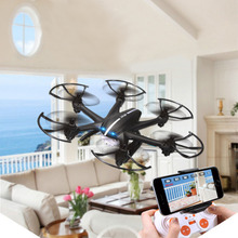 New Mini MJX X800 UAV RC Hexrcopter 2.4G VR Mannequin Toys Distant Management Drone RC Helicopters load Aerial Pictures Elements
