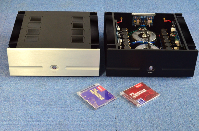 PM-6 gold sealed HIFI fever class a power amplifier 60W+60W with Protection circuit портмоне мужское concord цвет черный pm 6 a