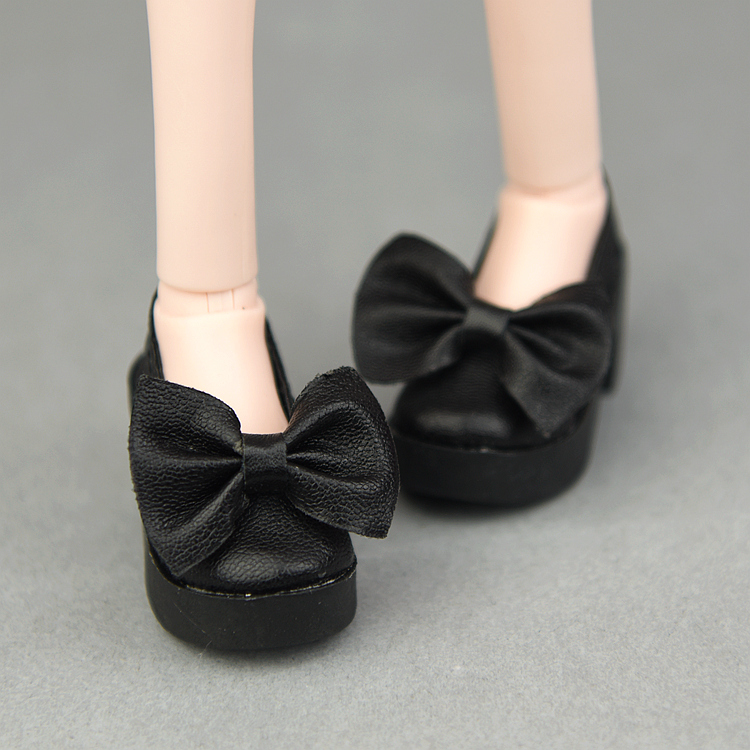 6cm Fashion Doll Shoes For 45-50cm XINYI Doll High-heel Shoes For 1//4 BJD Doll