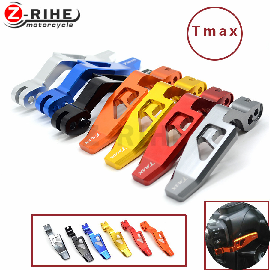 for brake lever hand brake lever Motorcycle Accessories hand brake Lever Motorbike Parking Brake Levers For Yamaha TMAX 530 TMAX polarlander good quality 8k1927225c car parking button hand brake switch brake switch replacement for au di a4l b8 q5