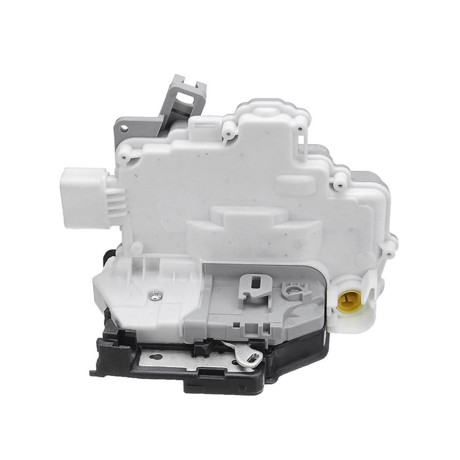 10pcs 3c4839015a 3c4839015c Of Rear Left Central Door Lock Actuator For Vw Passat 3c2/3c5 Tiguan Audi Q7 Excellent (In) Quality