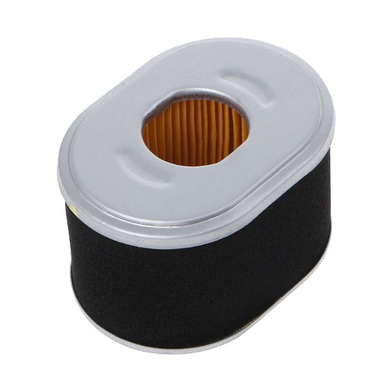 New Air Filter Replacement Fit For Honda GX160 5.5HP GX200 6.5HP Lawnmower 17210-ZE1-822 Gasoline Engine Air Filter Replacement