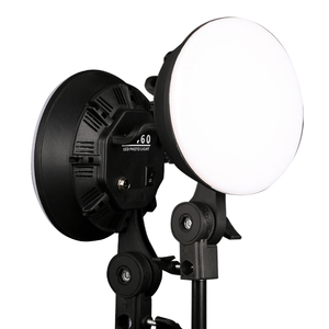 Image 4 - GSKAIWEN 写真スタジオ LED 照明キット調整可能な光は三脚写真とビデオ補助光