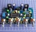 Placa de controle do tom LM4610 LM4610 + NE5532 preamp com sonoridade comutável