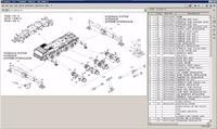 Tadano Spare Parts Catalog 2016 Cranes Truck Crane GS GT HK OC TG TL TS TT