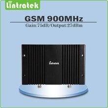 High gain 75dB Output power 27dBm gsm repeater 900mhz repetidor de sinal celular 900MHz gsm signal