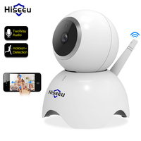 Hiseeu Wifi IP Camera 1080P 2M Home Security Wireless Surveillance IR Night Vision CCTV Cameras Baby