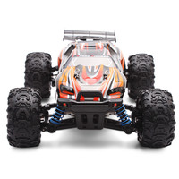 New Arrival 4WD Off-Road RC Vehicle PXtoys 9302 1:18 2.4GHz Truggy High Speed RC Racing Car Speed For Pioneer RTR Monster Truck