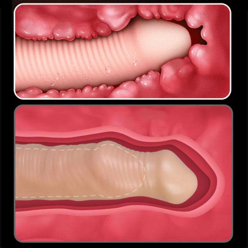 Big Penis Sleeve Dick…