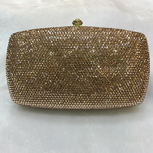 new bag European crystal diamond luxury dinner bag full diamonds ladies evening bags handbags women dress party bag handbag evening bags 2018 european american high end crystal full evening bag luxury diamond foreign trade dinner bag hollow bag