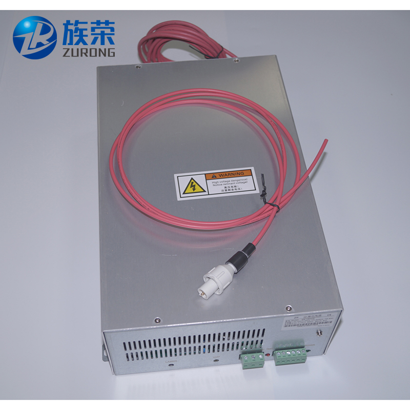SHZR AC110V 60W CO2 Laser Power Supply