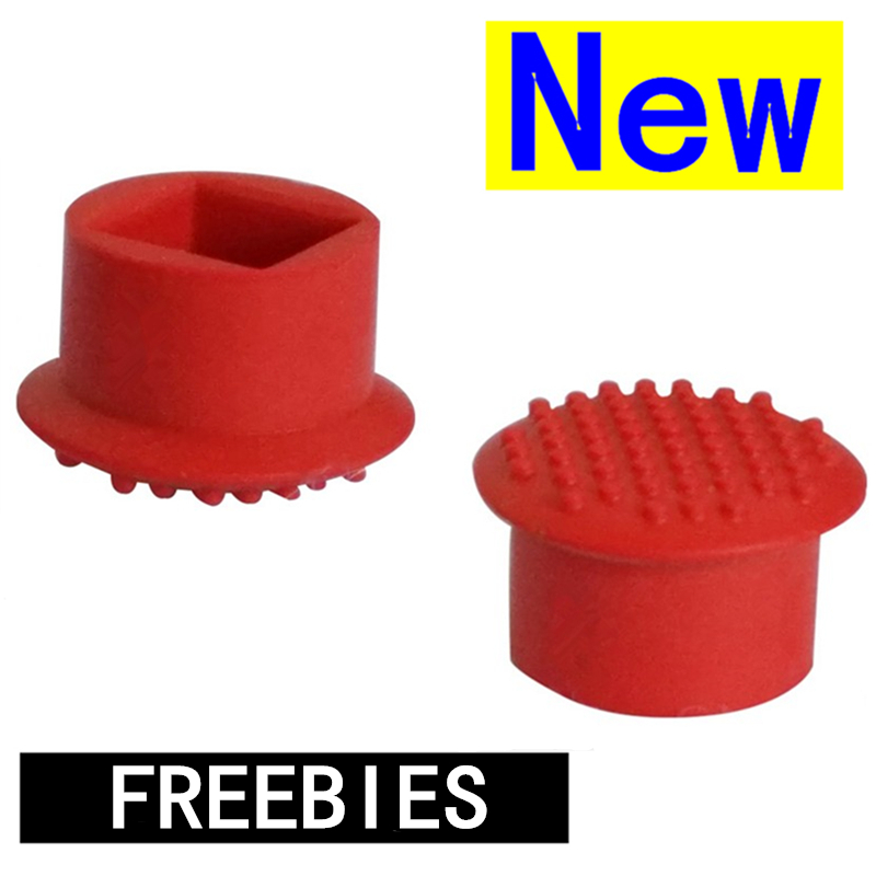3Pcs for IBM lenovo THINKPAD Laptop keyboard mouse pointer small red dot cap TrackPoint Caps Little riding hood E540 T540P E531 1