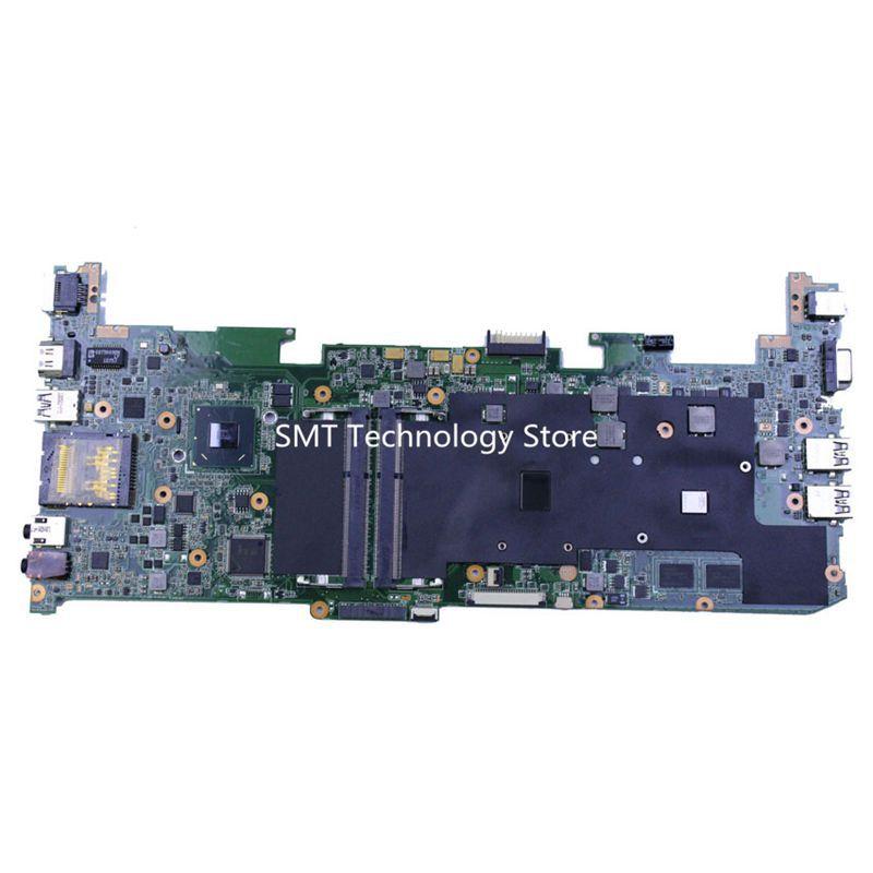 все цены на  90 days warranty! laptop U36SD motherboard with i5 Cpu fit U36SG U44SG main board  онлайн