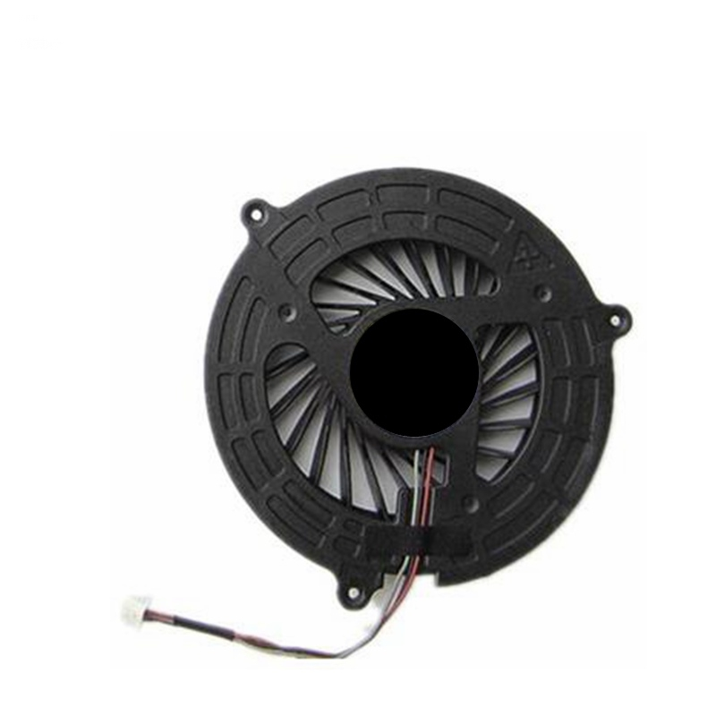 For Acer 5750 V3-571G 5755 5350 5750G 5755G V3-571 E1-531G E1-531 E1-571 laptop cpu cooling fan cooler KSB06105HA AJ83