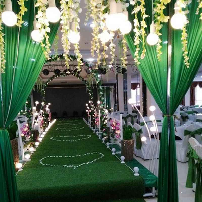 100x150 cm/stuk bruiloft decoratie satijnen stof faux zijde stof voor jas voering en DIY avondjurk stof bruiloft doek T105