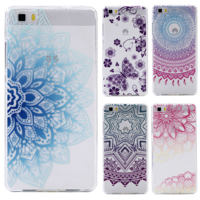 coque huawei p8 lite fille