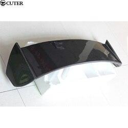 Q5 zestawy karoseryjne z włókna węglowego tylny spojler dla Audi Q5 08-15