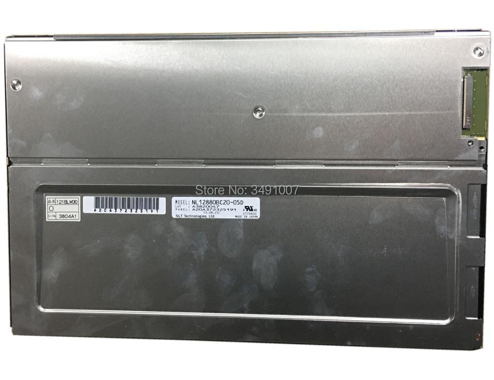 все цены на NL12880BC20-05D A3820047 A20A372325191 LCD 1280X800 TFT онлайн