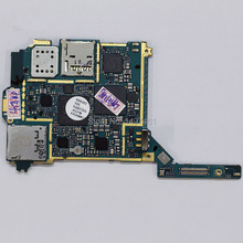 Original mother board / main board / PCB Repair Parts for Samsung GALAXY S4 Zoom SM-C101 SM-C1010 C101  Mobile phone