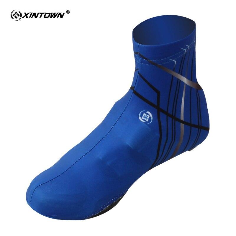 Home Gewissenhaft Xintown Sport Schuhe Abdeckung Thermische Mtb Mountainbike Winddicht Überschuhe Radfahren Wandern Klettern