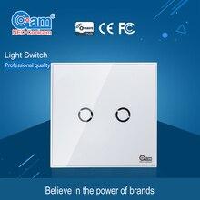 NEO COOLCAM Z wave plus 1CH ЕС настенный выключатель света домашняя Автоматизация ZWave беспроводной умный пульт дистанционного управления выключатель света