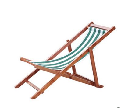 Folding chairs solid wood chair outdoor balcony siesta beach chair European recreational chair-in Chaise Lounge from Furniture on Aliexpress.com | Alibaba ...  sc 1 st  AliExpress.com & Folding chairs solid wood chair outdoor balcony siesta beach chair ...