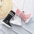 Сапоги для девочек  детская обувь  Осень-зима 2020  новые корейские модные детские высокие сапоги  обувь принцессы  хлопковые носки  сапоги