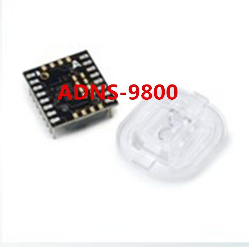 XNWY ADNS-9800 + ADNS-6190-002 A9800 DIP16sensor With New Optical Lens ADNS9800