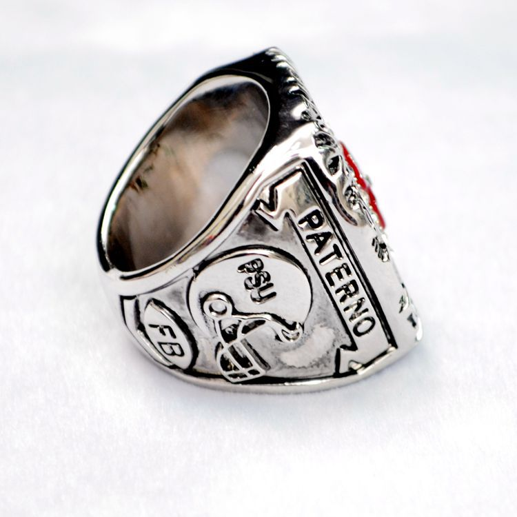 rings college championship penn state cfl nfl football ring ob